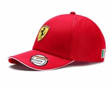 CAPPELLINO 2019 F1 TEAM FERRARI VETTEL ADULTO  SFH90 OFFICIAL CAP HAT