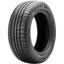 1 New Cooper Zeon Rs3-g1  - 235/50r17 Tires 2355017 235 50 17