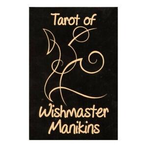 Tarot of Wishmaster Manikins