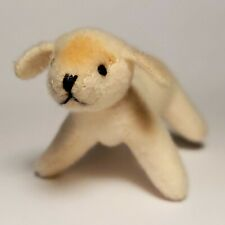 Only Hearts Club Tiny Companion Dog Plush Lab Puppy Doll Pet Sniff ? Good Cond