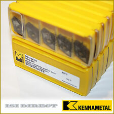 **  SALE ** DNMG 433 FN KCP10 KENNAMETAL *** 5 INSERTS *** factory pack ***