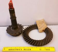 NEW GM 1235124 RING & PINION 2.73 RATIO 8.50 GEAR 1258708 CHEVY GENERAL MOTORS