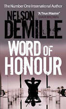 Word of Honour by Nelson DeMille (Paperback, 2008) New Book