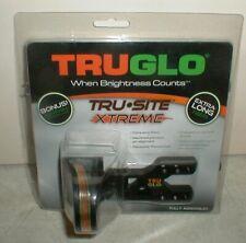 New TruGlo Tru-Site Xtreme 5-Pin Rheostat Light Series Sight Model Tg5101B