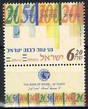 Israël postfris 2004 MNH 1800 - Bank van Israël 50 Jaar