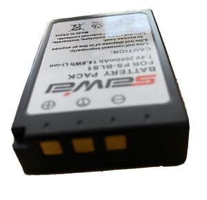 Universal PS-BLS-1 Li-ion Camera Battery 7.4V 2000mAh 14.8 Li-ion