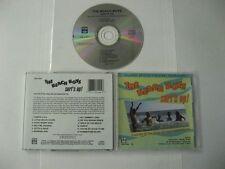 The Beach Boys surfs up - CD Compact Disc