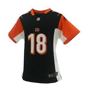 Girls Cincinnati Bengals A.J. Green NFL Nike Children Kids Youth Size Jersey New