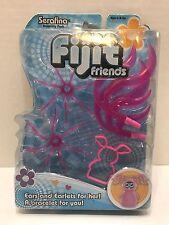 Fijit Friends Serafina Accessory Pack Ears Earlets Bracelet Pink Mattel New