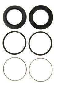 Frt Brake Caliper Kit Centric Parts 143.90002