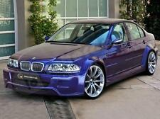 "Coppia Set Minigonne ""COSMIC"" STD BMW SERIE 3 E46 4 porte 1998-2005 BERLINA"