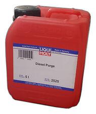 Liqui Moly Diesel Purge 5L, Diesel Injector Cleaner 2525