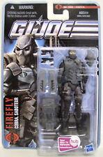 "FIREFLY G.I. Joe The Pursuit of Cobra 4"" inch Action Figure #1008 2010"