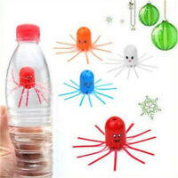 FD3921 Children Kids Magical Jellyfish Floating Sink Spin Science Water Toy X1♫