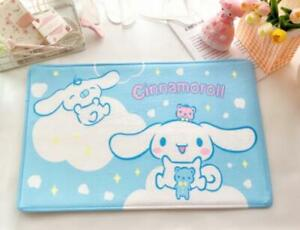Cinnamoroll baby square Floor Mat Carpets Bedroom Rug mats rugs fashion