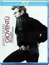 Gioventù Bruciata ( Blu Ray ) James Dean