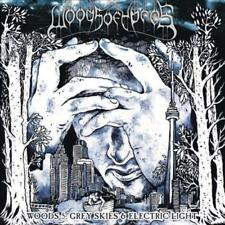 WOODS OF YPRES WOODS 5: GREY SKIES & ELECTRIC LIGHT [LP] * NEW VINYL RECORD