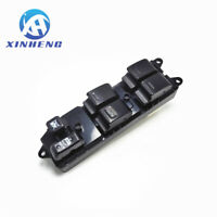 84820-33180 Master Power Window Switch LHD For Toyota Camry 2.4L 3.0L 2002-2005