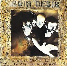 NOIR DESIR - Veuillez rendre l'âme (à qui elle appartient) - 11 Tracks