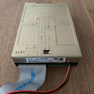 CHINON FB-354   Disk Drive für AMIGA 500/A500+ /alle Kabel & Schrauben ##01