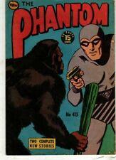 PHANTOM COMIC No  415  FINE  CONDITION