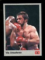 1991 All World Boxing - You Pick - Buy 10+ cards FREE SHIP