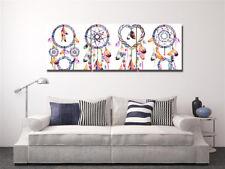 Dream Catcher Boho Style Canvas Print Art Oil Painting Home Wall Decor No Frame