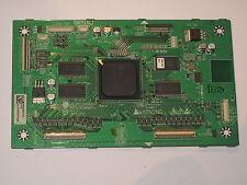 Lg 42pc51 T-con Board eax36952701 Rev: C LGE PDP 070209 42x4a _ CTRL
