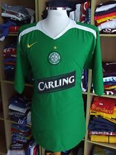 Trikot Celtic Glasgow 2005/06 (XXL) Auswärts Away Nike Shirt Jersey ST Pauli