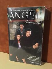 Angel: Redemption  by Mel Odom  USED (VG)