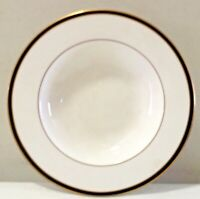 "Lenox China Kristy~(1)~8 1/4"" Rim Soup Salad Bowl ~1st Quality~Perfect"