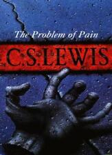 The Problem of Pain,C. S. Lewis