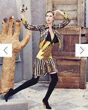Givenchy printed heel over-the-knee boots Black US 8 (38) $2,195+ Tax NEW