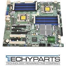 Supermicro X8DT3-F Rev 2.01 Dual Xeon Socket LGA1366 E-ATX Motherboard