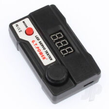 GT Power LED Servo Tester