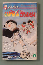Olive et Tom Captain Tsubasa 6   J'ai Lu E.O