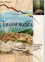 ITALIA -FOLDER 2004 - TRANSUMANZA  - VALORE FACCIALE € 8,00 sconto 30%