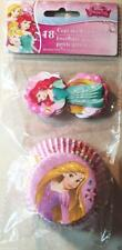 Disney Princess Sparkle Cupcake Combo Pack Baking Cups  Birthday Supplies New