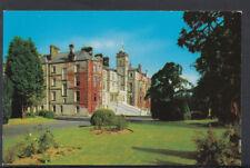Scotland Postcard - The Waverley Castle Hotel, Melrose   RS7279