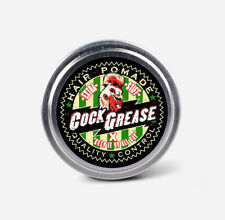 Cock Grease X Hair Pomade Rockabilly Pompadour Greaser Medium to Strong Hold