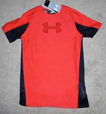 NEW UNDER ARMOUR T-SHIRT BOYS YOUTH (Medium 10-12)