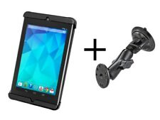 RAM Suction Cup Mount for LG Pad 7.0, LG V410, Google Nexus 7, Others