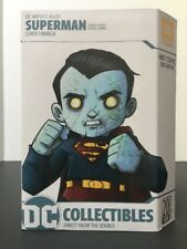 DC COLLECTIBLES SUPER MAN ZOMBIE VARIANT DC ARTISTS ALLEY CHRIS UMINGA