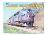 Chicago Great Western: Iowa In The Merger Decade by Phillip R. Hastings