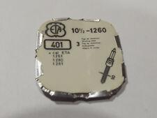 ETA 1260 Winding Stem x 1 Part #401 SWISS made NOS - Fast Dispatch Free UK Post