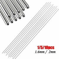 High Quality Easy Melt Welding Rods Low Temperature Aluminum Wire Brazing Kit