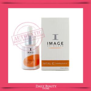 Image Skincare Vital C Hydrating Facial Oil 30ml 1oz NEW FAST SHIP