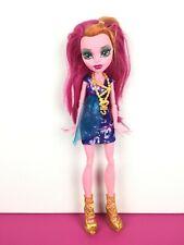 Monster High Doll Gigi Grant Freaky Field Trip / Poupée