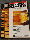 Essential Elements For Band Percussion Book 2 EE Interactive by Hal Leonard