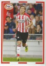 Panini sticker PSV Eindhoven 2017/2018 Jumbo #85 Sam Lammers